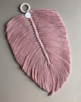 Veren  | Blush Pink  | DS