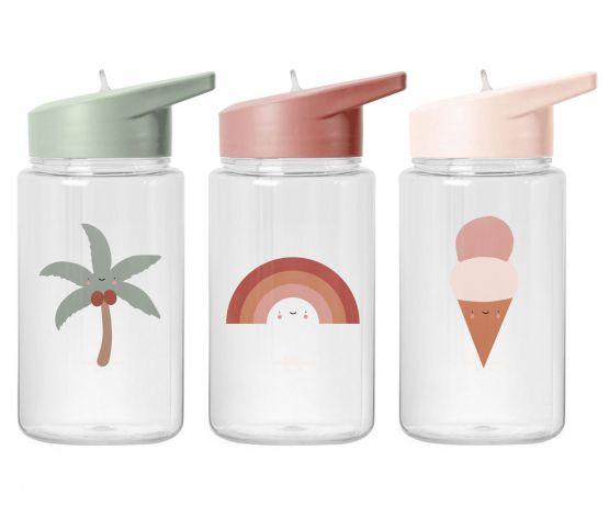 Eef Lillemor| Drinkfles | Cone
