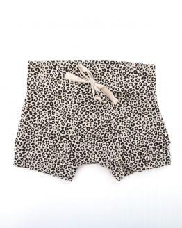 Huusje kids | short | leopard