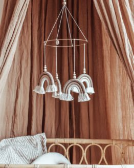 Cotton Design | Pompom Mobiel