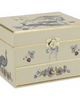 Konges Slojd | Treasure Box - Muziekdoosje