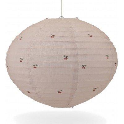 Konges Slojd | Small Pendant Lamp Cherry