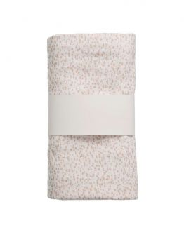Mies & Co | Swaddle XL Wild Chalk Pink