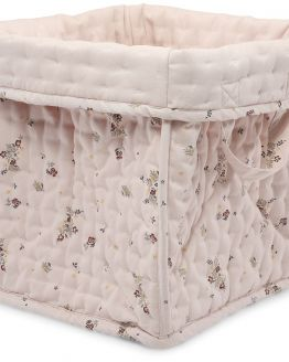 Konges Slojd | Big Quilt Opbergbox - Nostalgie Blush