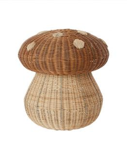 PRE ORDER | OYOY Living | Opbergmand Paddenstoel - Mushroom basket