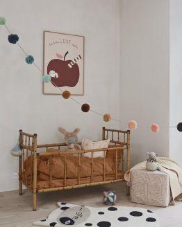 Oyoy living design - hydrofiele doeken 3 pcs - Rainbow