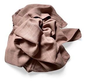 PLAY AT SLAEP | organic XL Cloth / swaddle - dawn