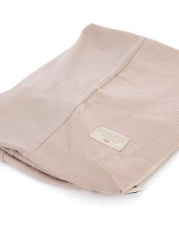 NOBODINOZ | Aankleedkussenhoes Calma - 70X50 - Misty pink