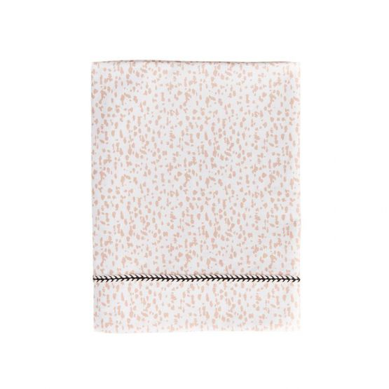 Mies & Co | Ledikantlaken Wild Child Chalk Pink