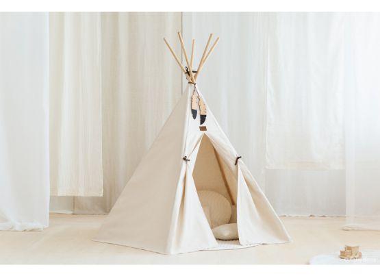 Nobodinoz | bedbumper - dolce vita pink - 210x28cm