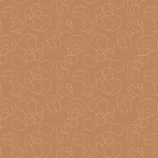 May & Fay   Behang Dazzling Doodle