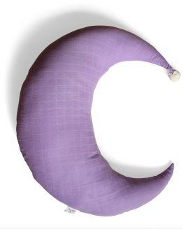 PLAY AT SLAEP | maankussen | large - violet