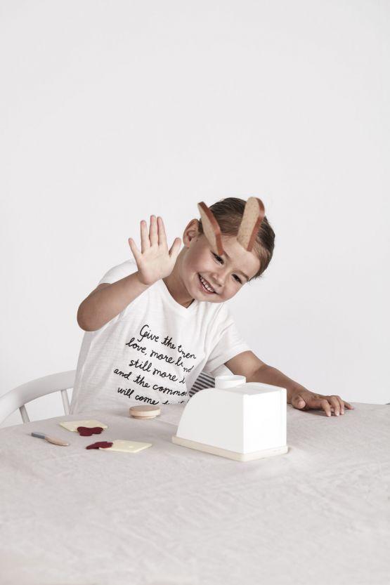 Kids Concept | Broodrooster Toaster
