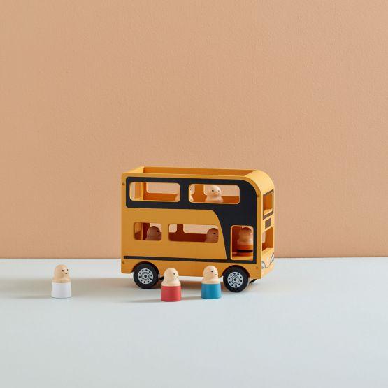 Kids Concept | Dubbeldekker Aiden