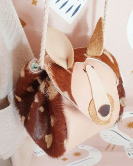 Atelier Ovive | Deer Bag