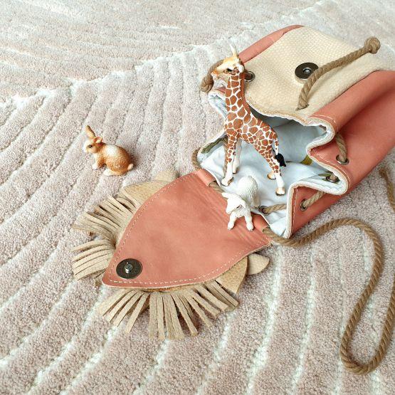 Atelier Ovive | Lion Bag (div. kleuren)