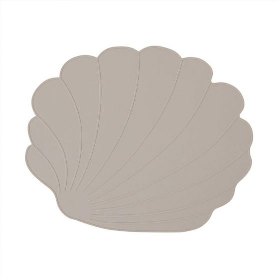 OYOY Living | Placemat Seashell - Clay