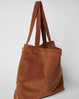 Studio Noos | Mom bag - Dusty Pink rib