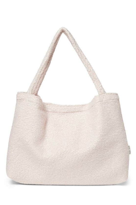 Studio Noos | Mom bag - Bouclé