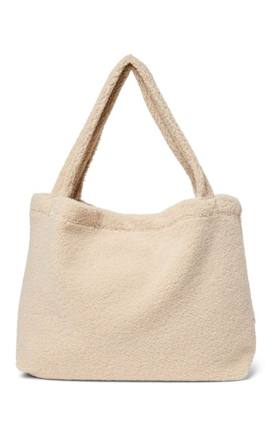 Studio Noos | Mom bag - Chunky teddy