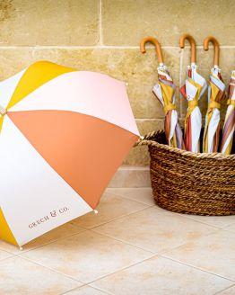 PRE ORDER | Grech & Co | Paraplu Shell