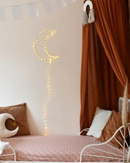 Cotton Design   Maanlamp