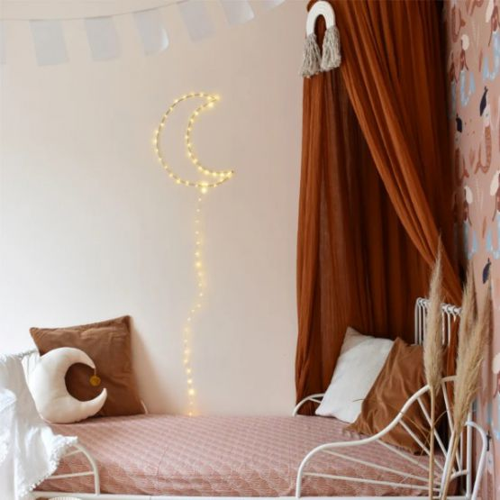 Cotton Design | Maanlamp