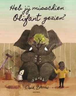 Heb jij misschien een olifant gezien?