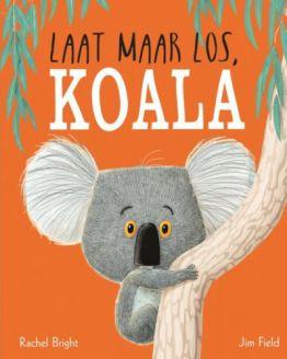 Laat mij maar los, Koala!